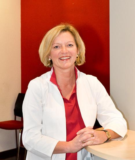 Dr. med. Ulrike Hartmann