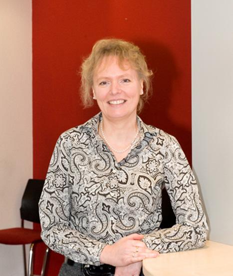 Frau Berger-Podeyn
